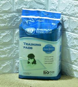 پد یکبار مصرف سگ