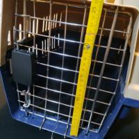 جعبه حمل سگ