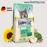 Happycat Minkas perfect mix