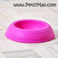 ظرف غذا گربه پلاستیکی