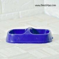 ظرف دوقلو پلاستیکی