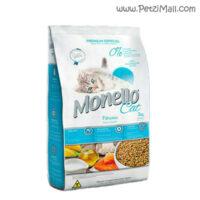 غذای بچه گربه مونلو